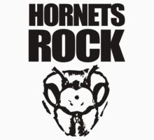 Hornets Rock Kids Clothes