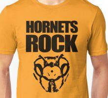 Hornets Rock Unisex T-Shirt