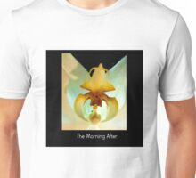 The Morning After - Orchid Alien Discovery Unisex T-Shirt