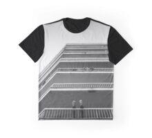 Concrete Chill Graphic T-Shirt