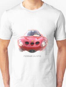 Ferrari 2590 gto Unisex T-Shirt