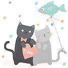 Cat Nip Love by Samantha Mabley