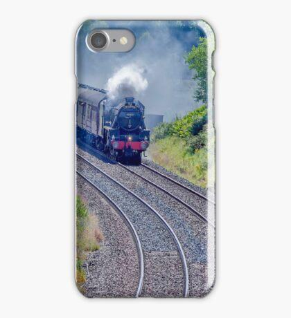 The Fellsman iPhone Case/Skin
