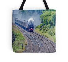 The Fellsman Tote Bag