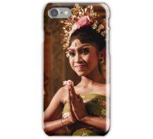 Bali in Harmony, Ubud iPhone Case/Skin