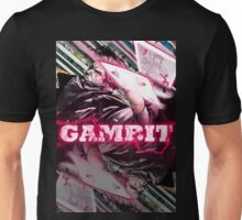 Remy- the gambit Unisex T-Shirt