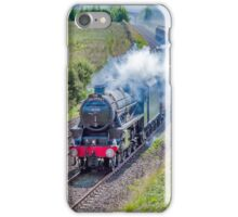 The Fellsman iPhone Case/Skin
