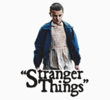 Stranger Things (Eleven) One Piece - Short Sleeve