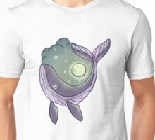Whale you stay Unisex T-Shirt