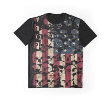 guns, god and government Graphic T-Shirt