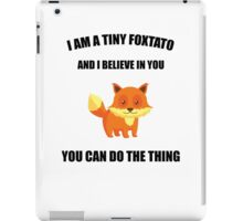you can do the thing  iPad Case/Skin