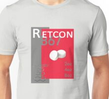The Retcon Box Unisex T-Shirt