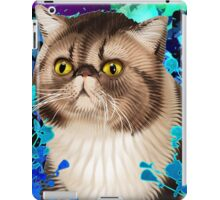 Sommer of Snootypuss iPad Case/Skin