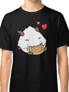 Cute Poro (league of legends) Classic T-Shirt