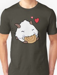 Cute Poro (league of legends) Unisex T-Shirt