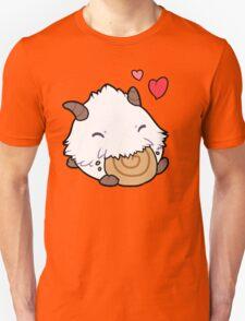 Cute Poro (league of legends) Unisex T-Shirt