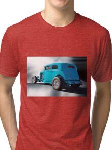 1932 Ford Victoria Tri-blend T-Shirt