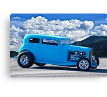 1932 Ford Victoria Canvas Print