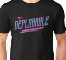 Mr Deplorable Unisex T-Shirt