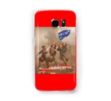 Donald Doodle Dandy Samsung Galaxy Case/Skin