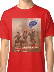 Donald Doodle Dandy Classic T-Shirt
