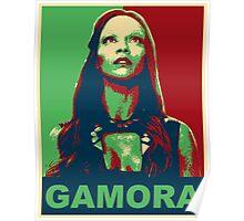 Gamora Hope Poster
