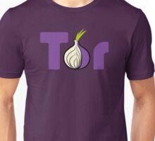 Tor browser Unisex T-Shirt