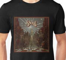 GHOST BC - POPESTAR Unisex T-Shirt