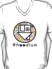 #Hoodlum : The Neighbourhood / NBHD KAWAII CHARACTERS T-Shirt