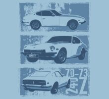 NEW Men's Classic Sports Car T-shirt by NuDesign