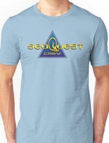 SeaQuest DSV Unisex T-Shirt