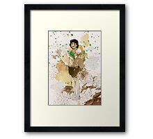 Sin titulo Framed Print