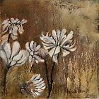 A Few Flowers by JolanteHesse