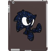 Starry Sonic iPad Case/Skin