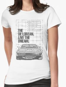 NEW Men's Retro Car T-Shirt T-Shirt