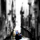 Venise by Cyril Marchand