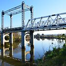 Another Bridge - NSW by CasPhotography