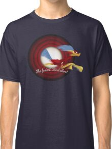 The Fastest Bird Alive! Classic T-Shirt