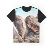 Split the Difference Graphic T-Shirt