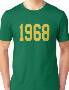 1968 Unisex T-Shirt