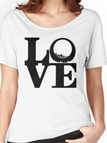 Destiny Love Women's Relaxed Fit T-Shirt