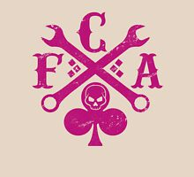 Fiendishly Cruel Apparel -Ladies Logo T-Shirt
