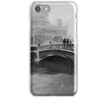 St. Petersburg iPhone Case/Skin