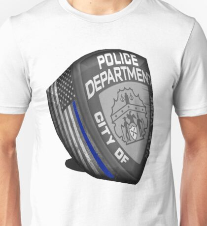 nypd,Blue line,usa,9 11,never forget ,hero,usa, Unisex T-Shirt