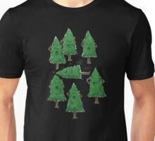 If  a Tree... Unisex T-Shirt