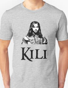Kili Portrait Unisex T-Shirt