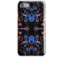 September Abstract #5 iPhone Case/Skin