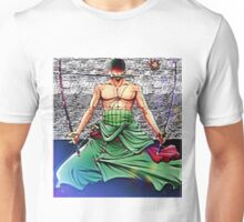 Roronoa Zoro : Stan Version Unisex T-Shirt