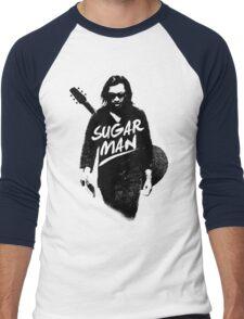 Sixto Rodriguez   Sugar Man Men's Baseball ¾ T-Shirt