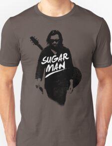 Sixto Rodriguez   Sugar Man Unisex T-Shirt